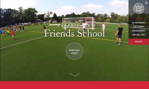 Friends School of Baltimore